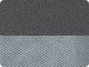 Gray Marble/Silver Velour